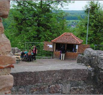 Vesperhütte